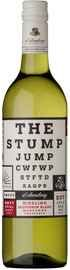 Вино белое сухое  «The Stump Jump White» 2017 г.