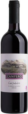 Вино красное сухое «Campero Carmenere»