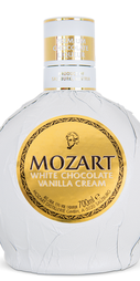Ликер «Mozart White Chocolate Vanilla Cream»