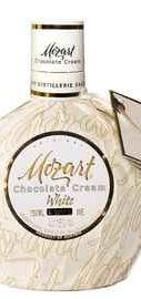 Ликер «Mozart White Chocolate»