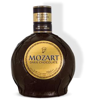 Ликер «Mozart Dark Chocolate »