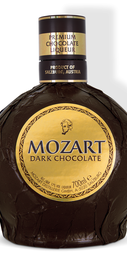 Ликер «Mozart Dark Chocolate»