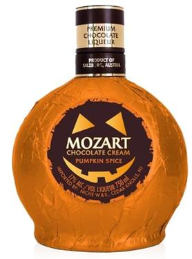 Ликер «Mozart Chocolate Cream Pumpkin Spice»