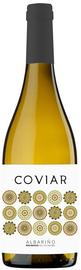 Вино белое сухое «Coviar»