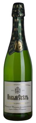 Шампанское белое экстра брют «Новый Свет»
