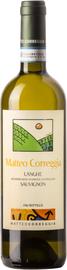 Вино белое сухое «Langhe Bianco»