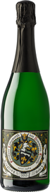 Вино игристое белое брют «Riesling Sekt Brut»