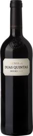 Вино красное сухое «Duas Quintas Reserva Tinto»