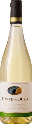 Вино белое сухое «Fonte do Ouro Branco »