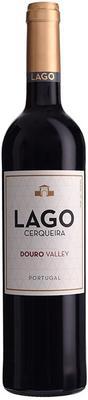 Вино красное сухое «Lago»