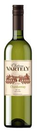 Вино белое сухое «Chateau Vartely Chardonnay»