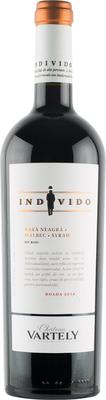 Вино столовое красное сухое «Individo Rara Neagra Malbec Syrah»