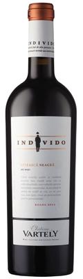 Вино столовое красное сухое «Individo Feteasca Neagra»