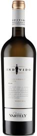 Вино столовое белое сухое «Individo Feteasca Regala Riesling»