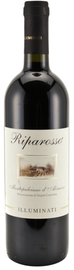Вино красное сухое «Riparosso» 2016 г.