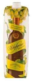 Винный напиток белый полусладкий «Шардоне Крымское (Тетра Пак)»
