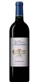 Вино красное сухое «Margaux Grand Cru Classe» 2012 г.