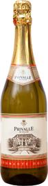 Вино игристое белое сладкое «Privalle Italia Spumate Dolce»