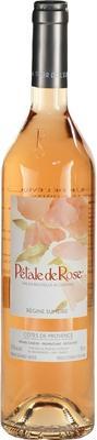 Вино розовое сухое «Petale de Rose Chateau La Tour de L'Eveque» 2017 г.