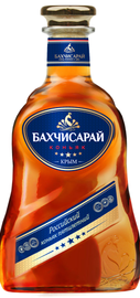 Коньяк российский «Бахчисарай 5 звезд»