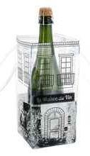 Сумка для охлаждения бутылок «La Maison Du Vin»