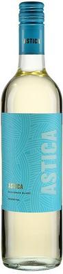 Вино белое полусухое «Astica Sauvignon Blanc-Semillon Cuyo» 2017 г.