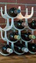 Подставка для бутылок  «Basics 10шт.»