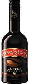 Ликер «Love Story Coffee Flavour»