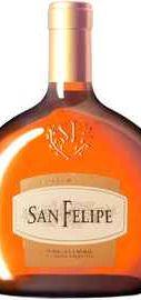Вино белое сухое «San Felipe Blanco»
