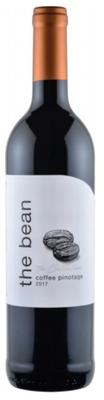 Вино красное сухое «The Collection The Bean Coffee Pinotage»