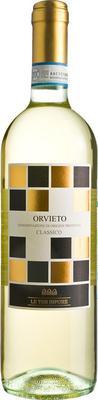 Вино белое сухое  «La Carraia Orvieto Classico Le Tre Bifore» 2017 г.