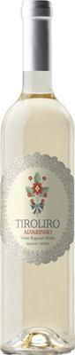 Вино белое сухое «Alvarinho»