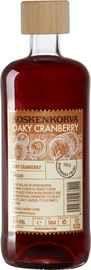 Настойка «Koskenkorva Oak Сranberry»