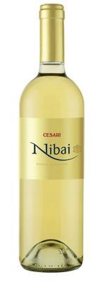 Вино белое полусухое «Nibai Soave Classico»