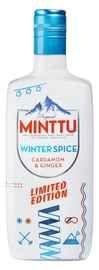Ликер «Minttu Winter Spice»