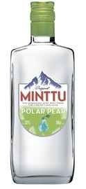 Ликер «Minttu Polar Pear»