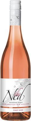 Вино розовое сухое «The Ned Pinot Rose»