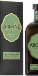 Ром «The Arcane Delicatissime Grand Gold Rum» в подарочной упаковке