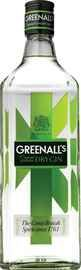 Джин «Greenall's Original »