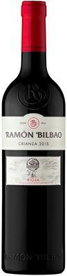 Вино красное сухое «Ramon Bilbao Crianza, 3 л» 2015 г.