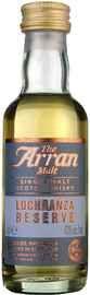 Виски шотландский «Arran Lochranza Reserve»