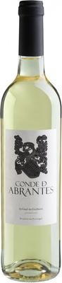 Вино белое сухое «Conde D Abrantes»
