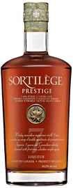 Виски канадский «Sortilege Prestige 7 Years Old»
