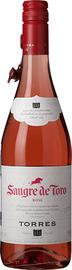 Вино розовое сухое «Sangre de Toro Rose Catalunya» 2017 г.