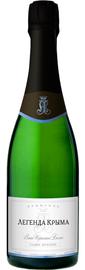 Вино игристое сладкое белое «Легенды Крыма Мускатное»