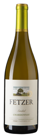 Вино белое полусухое «Chardonnay Sundial» 2017 г.