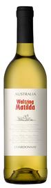 Вино белое полусухое «Waltzing Matilda Chardonnay» 2016 г.