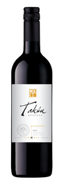 Вино красное сухое «Takun Carmenere Reserva» 2017 г.