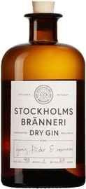 Джин «Stockholms Branneri Dry Gin»
