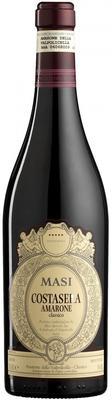 Вино красное сухое «Costasera Amarone della Valpolicella Classic, 0.75 л» 2012 г.